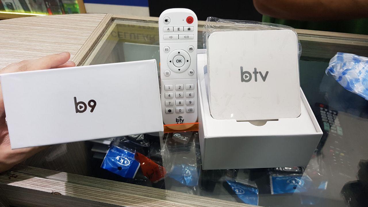 BTV B9